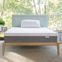 Full Size Mattress, Novilla 10 inch Full Gel Memory Foam Mattress for Cool Sleep & Pressure Relief, Medium Firm Mattress…