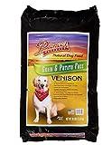Pioneer Naturals Grain & Potato Free Formula Dog Food, Venison, 30-Pound