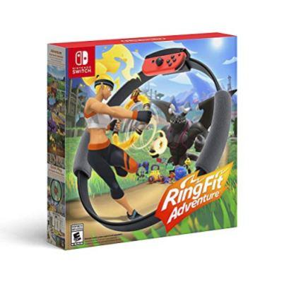 Nintendo-Switch-Ring-Fit-Adventure-Nintendo-Labo-Toy-Con-04-VR-Kit-Starter-Set-Blaster-w69-Value-HESVAP-13in1-Supper-Kit-Case