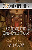Case of the One-Eyed Tiger (Corgi Case Files Book 1)