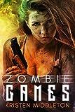 Origins (Zombie Games - Book One) A Zombie Apocalypse Adventure