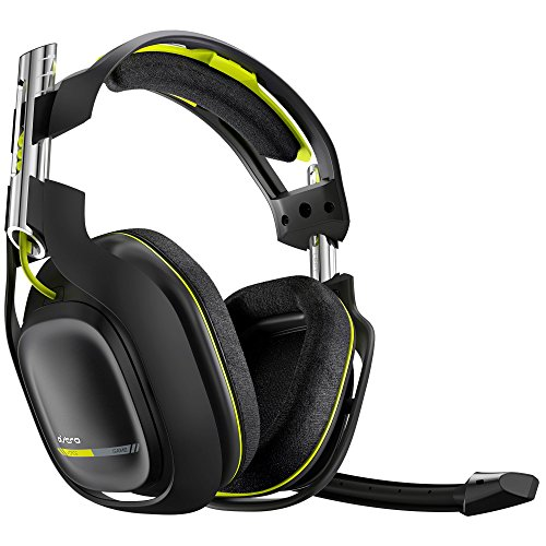ASTRO Gaming A50 Xbox One - Black (2014 model)