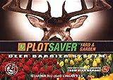 Messina Wildlife PYG-100 PLOTSAVER Deer Repellent Yard and Garden Starter Kit
