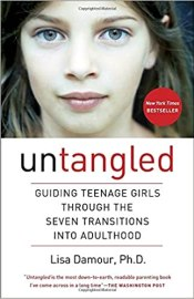 parenting teens resources