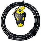 Master Lock - (1) Python Adjustable Cable Lock, 8413KACBL-12
