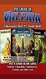 Villages of Valeria - Expansion: Guild Halls, Pack #1