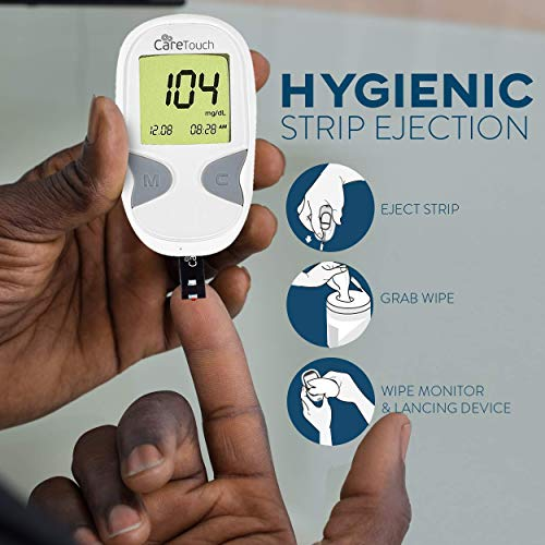 CareTouch Diabetes Testing Kit
