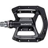 SHIMANO PD-GR500 Multi-Use Flat Mountain Bike Pedals