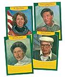 Famous Hispanic Americans Bulletin Board Set