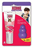 KONG Kitty KONG & Stuff'N Easy Treat Salmon Combo, Cat Toy
