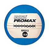 Champion Sports Rhino Promax Slam Ball, 12