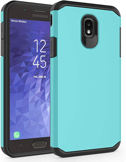 Amazon Com Case For Samsung Galaxy J7 2018 J7 V 2nd Gen J7v 2018 J7 Refine J7 Star J7 Aero J7 Top J7 Crown J7