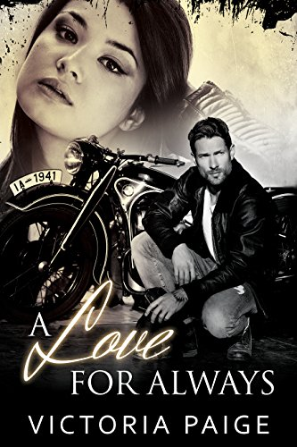 A Love For Always by Victoria Paige