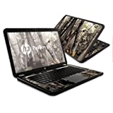 Mightyskins Skin Compatible with Hp Pavilion G6 Laptop with 15.6' Screen Wrap Sticker Skins Tree Camo