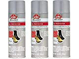 Kiwi Rain and Stain Protector 5.5 Ounce (Pack of 3)