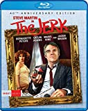 The Jerk: 40th Anniversary Edition [Blu-ray]