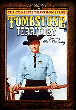 Image result for TV SERIES TOMBSTONE TERRITORY