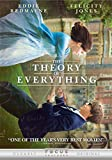 The Theory of Everything poster thumbnail