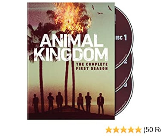 Amazon Com Animal Kingdom The Complete First Season Ellen Barkin Scott Speedman Finn Cole Shawn Hatosy Jonathan Lisco John Wells Movies Tv