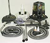Reconditioned Rainbow E series E2 Canister Bagless Vacuum Cleaner with Aquamate 2 and New GV Tools