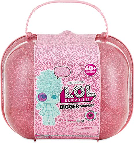 Amazon PRIME DAY Best Sellers: L.O.L Toys