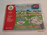 LeapFrog Imaginatin Desk Interactive Talk & Sing Coloring Book