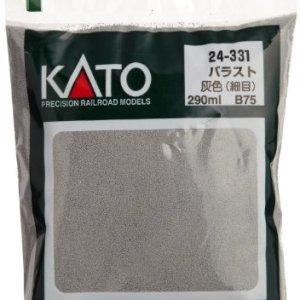 Kato 24-331 Ballast Gray 51yjOFPOsaL