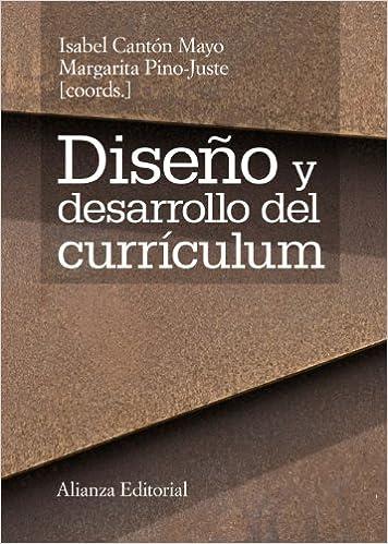 Diseño y desarrollo del currículum (El Libro Universitario - Manuales) Descargar PDF Gratis