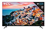TCL 50' Class 5-Series 4K UHD Dolby Vision HDR Roku Smart TV - 50S525