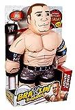 WWE Brawlin' Buddies John Cena Plush Figure (Colors may vary)