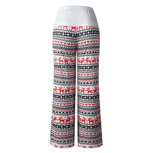 Loose flowy yoga pants