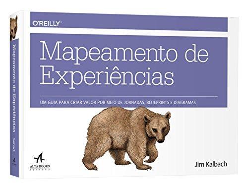 Mapeamento de experiências