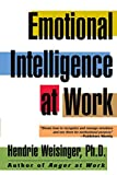 Emotional Intelligence at Work: The Untapped Edge for Success