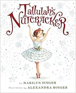 Image result for tallulah's nutcracker