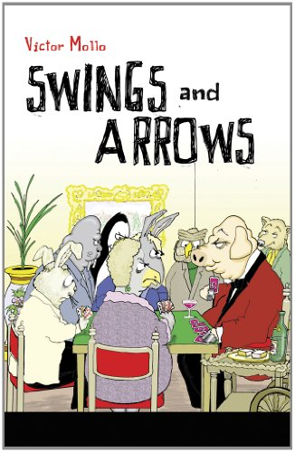 Free Download: Swings and Arrows by Victor Mollo PDF