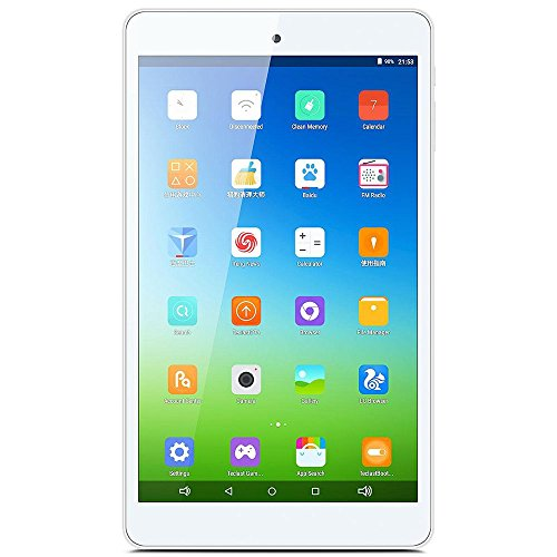 "TECLAST P80h 8"" IPS Screen Android 5.1 MTK8163 Quad-core 1GB RAM 8GB ROM Tablet"
