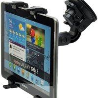 MARKACASE Tablet Araç Tutucu Ve Koltukarkası Set 7-11 Inch 15