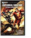 Superman/Shazam: The Return of Black Adam (DC Showcase)