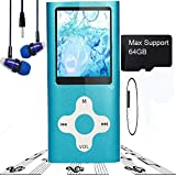 The Best Slim Mp3 Player of 2019 - Top 10 Reviews, Best