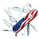 US Flag Fieldmaster Swiss Army Knife by Victorinox