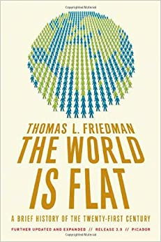 Image result for the world is flat