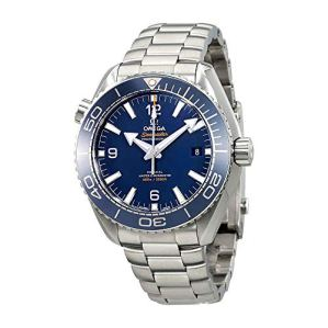 Omega Seamaster Planet Ocean Automatic Mens Watch 215.30.44.21.03.001