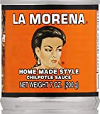 La Morena Sauce Homemade Chipotle, 7 oz