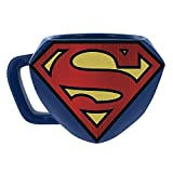 Paladone DC Comics Superman Shaped Mug
