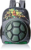 Teenage Mutant Ninja Turtle Hard Shell Neoprene 16' Backpack