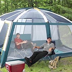Multi Room Tents
