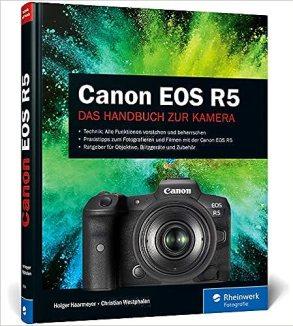 Buch Canon R5