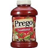 Prego Pasta Sauce Traditional, 67 oz