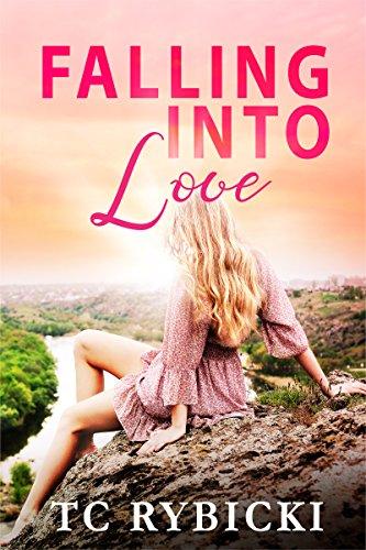 Falling Into Love by [Rybicki, TC]