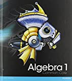 Algebra 1 Common Core Student Edition, Grade 8-9